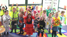 New video showcases early learning and childcare career opportunities in Moray