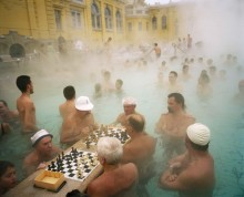 Martin Parr bekommt den Ehrenpreis der Sony World Photography Awards 2017