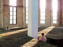Röda Sten Konsthall provar nytt koncept för att uppleva konst