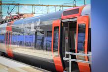 Fler tåg sätts in mellan Lund och Helsingborg under spårarbetet