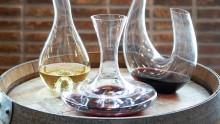 Låt vinet andas – såhär påverkas vin av syre