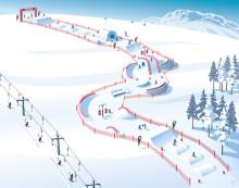 Fra Hemsedal til Tyrol – her er skisesongens heteste nyheter