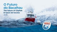 Sandberg til Portugal med Sjømatrådet