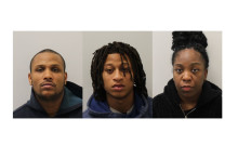 Group jailed for series of violent watch robberies in Barnet
