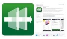 Pilkington Spectrum som ny smartphone app
