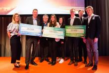 Nu är finalisterna i Innovationsrace 2018 klara