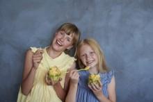 5 sommerfavoritter barna kommer til å elske