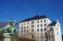 """Führungskräfte-Ausbildung: Duales Studium """"Systemgastronomie-Management"""" an der BA Plauen"""