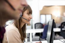 Småföretagare får personlig rådgivare hos Telia