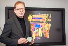 5,7 miljoner för att hjälpa företagen dra nytta av 3D-tekniken