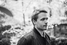 Inbjudan: Intervjutillfälle med Brynjar Sigurðarson - årets Söderbergspristagare