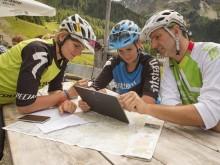 Neuer Singletrail-Weltrekord im Bikeparadies Latsch