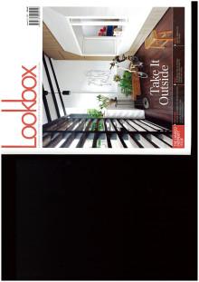 Dennis Teo from Evorich Flooring Group Featured on Lookbox Magazine on Outdoor Decking
