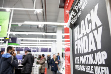 Nye Black Friday-høyder - Elkjøp omsatte for 949 mill.