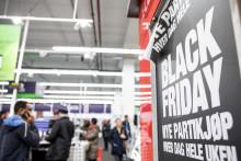 Nye Black Friday-høyder - Elkjøp omsatte for 949 mill.