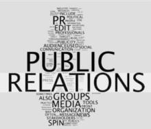 Public Relations zwischen klassischer Pressearbeit und zeitgemäßer Online-PR