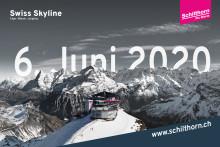 RESTART 6. JUNI 2020 – WIEDERAUFNAHME DES BETRIEBS AM SCHILTHORN