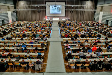 FeuerTrutz Brandschutzkongress 2019