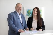 Bostadsrätterna stärker sitt medlemserbjudande med Sustend Underhållsplan