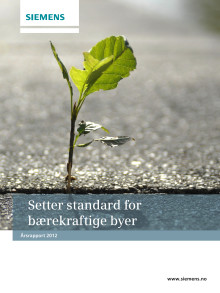 Siemens Årsrapport 2012