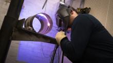 Karlstads Teknikcenter investerar i yrkeshögskoleutbildningen Industrirörtekniker