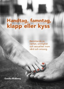 Webbinarium: Handtag, famntag, klapp eller kyss