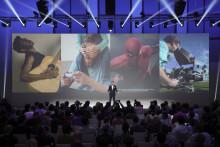 Sony presenta nuevos productos en IFA 2019