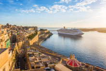Malta's blockchain strategy
