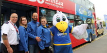 Sun FM Local Radio Day - Friday 26 May
