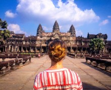 The Staff of Dreams: Three top destinations for incentive trips