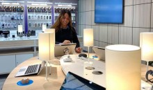 Telenor åbner Danmarks første hybride telebutik