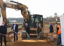 STRABAG und Gemeinde Kreuzau schaffen mehr Wohnraum