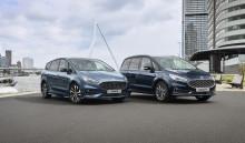 Ford investuje do výroby nových hybridních modelů a montáže baterií ve Valencii 42 milionů eur