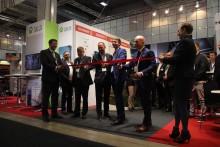 Nordiske ambassadører tilstede på Bygg Reis Deg 2017