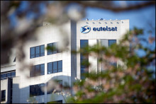 Eutelsat statement on Internet access in Syria through its satellites