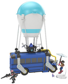 Fortnite Battle Bus From Moose Toys Primed To Be Hot Holiday Toy