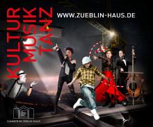 Vorverkaufsstart für den Sommer im ZÜBLIN-Haus