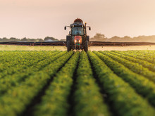 Staying secure in a changing agricultural landscape