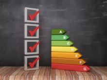 Energianvändningen i lägenheter minskar inte tillräckligt