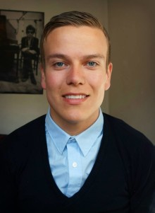 Josef Öst ny community manager på Redeye