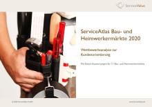 Gut eingedeckt fürs DIY-Projekt: Die kundenorientiertesten Baumärkte