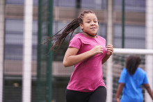 Success of Joe Wicks shows why schools must integrate activity alongside PE