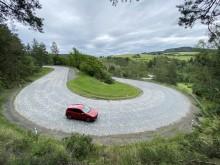 Ford představuje nejzajímavější utajená místa a silnice v České republice