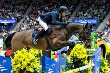 ATG förlänger samarbetet med Gothenburg Horse Show - med V5-spel