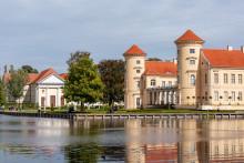 Osterfestspiele Schloss Rheinsberg