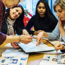 Studieförbunden kan utbilda fler tolkar redan nu
