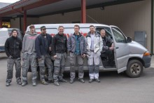 Vetlandaföretag vinner VåtrumsKampen 2014