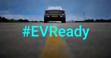 AW Repair Group get EV Ready
