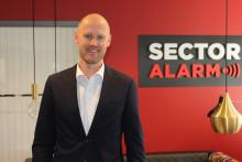 VD-skifte på Sector Alarm Sverige