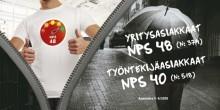 Asiakaskokemusblogi 8/18: uskotko positiivisuuden kierteeseen? - isosta kuvasta, yksittäiseen kokemukseen